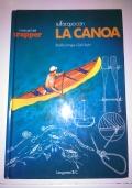 SULL'ACQUA CON LA CANOA