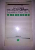 I Cattolici nella società italiana