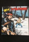Tex Wolfman