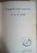 Il segreto della saracena - Il re di Kidji