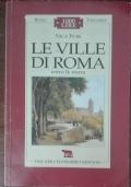 Le ville di Roma fuori le mura