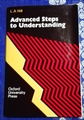 Advanced steps to understanding ( di L. A. Hill )