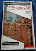 Conservare l'edilizia in muratura IL SISTEMA CAM Consolidamento strutturale con cuciture inox ( di Marnetto Vari Leonori Ingegneria )