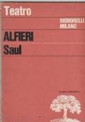 Saul  A cura di Rosolino Guastalla