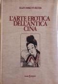 L'ARTE EROTICA DELL'ANTICA CINA