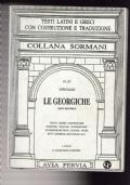 LE GEORGICHE LIBRO II