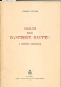 Analisi degli investimenti marittimi