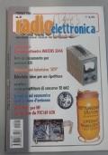 Radiokit elettronica- Tecnica e costruzioni-radiantismo-strumentazione-hobby , anno 2005  incompleta