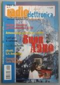 Progetto -Le pagine di Elektor anno 1987 annata incompleta