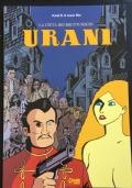 La città dei brutti Urani