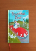 STOP THAT COW!in inglese per bambini