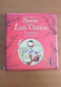 USBORNE STORIES FOR LITTLE CHILDREN PINOCCHIO & OTHER STORIES