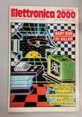 Electronics Projects , 8 riviste dal dal 1989 al 1993
