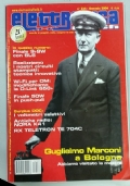 Elettronica 2000  Mister Kit, 7 numeri dal 1986 al 1988