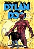 Dylan Dog I Cerchi nel Grano n.14 albo gigante