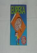 EUREKA N.184