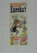 EUREKA (N.3 riviste)