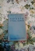 Il nuovo catasto Italiano ( di Antonio Lo Bianco )