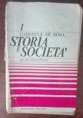 Storia e società 1