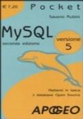 MYSQL Seconda Edizione