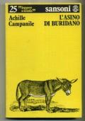 A. CAMPANILE - L'ASINO DI BURIDANO E ALTRI RACCONTI - CON SCHEDE ANALITICHE