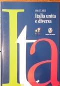 italia unita e diversa - 1861 2011