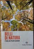 belli di natura - l'italia dei parchi nazionali