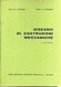 DISEGNO DI COSTRUZIONI MECCANICHE  VOL 1 - 2