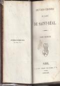 ESERCIZIO DEL CRISTIANO - Libro del 1896
