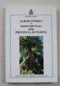 Alberi storici e monumentali della Provincia di Padova