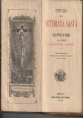 PETIT MISSEL - Libro del 1910