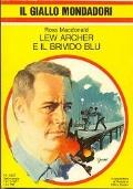 Lew Archer e il Brivido Blu
