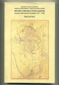 ARCHIVIO COMUNALE DI ROCCALBEGNA. INVENTARIO DELLA SEZIONE PREUNITARIA (1451-1865)