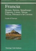 FRANCIA (Guida verde Touring 1999)