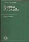 SPAGNA PORTOGALLO (Guida verde Touring 1987)