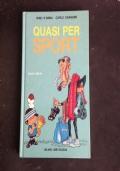 QUASI PER SPORT - ITALIA 1980/81