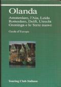 OLANDA (Guida verde Touring 2003)