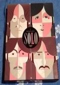 SOLO Beatles ( di Mat Snow John Lennon Musica Cofanetto Da collezione )