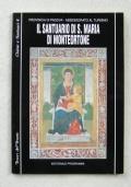 IL SANTUARIO DI S. MARIA DI MONTEORTONE (Padova)