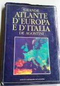 ATLANTE GEOGRAFICO METODICO. 67 TAVOLE DI GEOGRAFIA MATEMATICA, FISICA ED ANTROPICA CON NUMEROSE CARTE, CARTINE E FIGURE