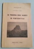 Tra la storia e il romanzo: La tragedia degli Alberti di Pentedattilo