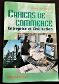 Cahiers de Commerce