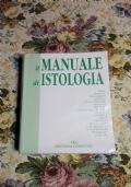Il manuale di Istologia ( Università Medicina )