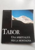 Tabor. Una spiritualità per la montagna