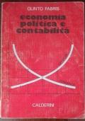Economia politica e contabilità