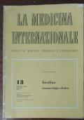 La medicina internazionale 13