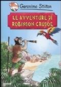 Le avventure di Robinson Crusoe di Daniel Defoe