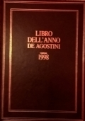 Libro dell'anno De Agostini avvenimenti del 1997