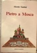 Pietro a Mosca. Cremlino, Santa Sede e perestrojika tra Stati sovrani