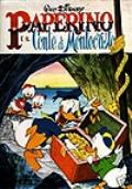 Paperino e il Conte di Montecristo - 1973 - I^ edizione
